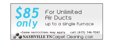 air duct cleaning Nashville,TN