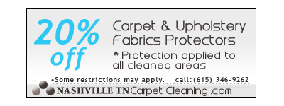 carpet & upholstery cleaning Nashville,TN