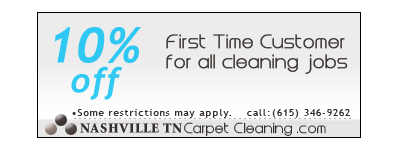 ceramic tile and grout cleaning first time customer Nashville,TN