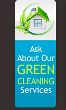 Nashville green cleaning solutions (TN)
