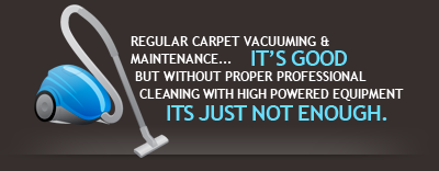 carpet deep cleaning Nashville